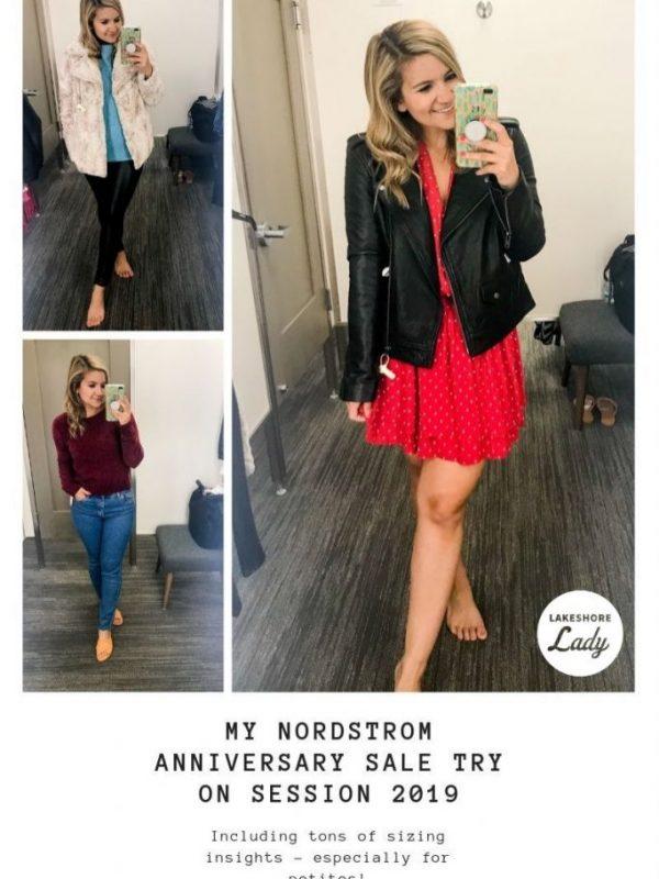 Nordstrom Anniversary Sale 2019 Petites