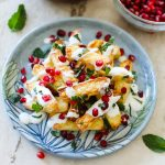 Halloumi Fries Recipe