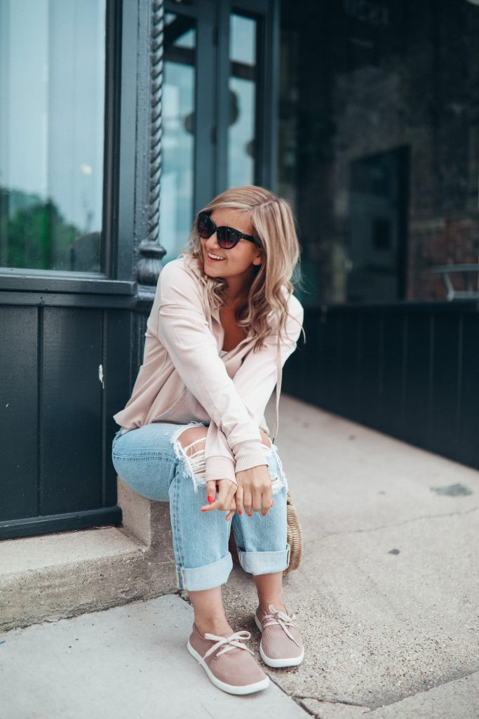 recognized brands temperament shoes where to buy 5 Things: Allbirds Sneakers, My Summer Playlist, & More!