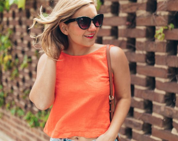 The Best 4th of July Sales + The Cutest Cropped Tank