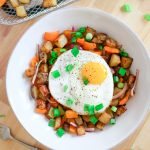Air Fryer Breakfast Potatoes