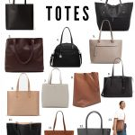 The Best Tote Bags for Work