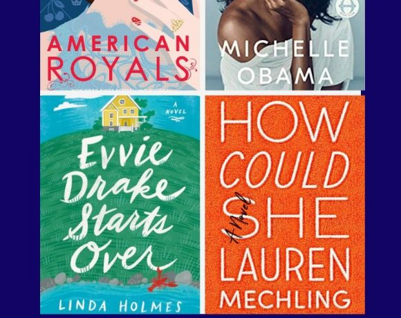 What I Read This Summer + Fall Books On My List