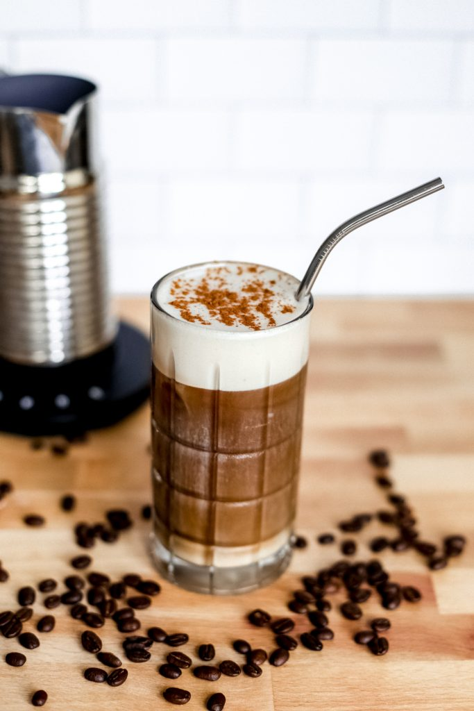 How To Make Iced Latte