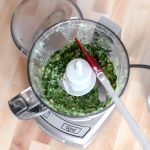 Dairy Free, Vegan, and Whole30 Pesto Recipe
