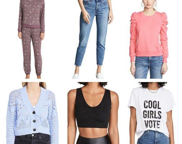 Shopbop's Fall Sale Picks