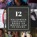 14 Halloween Costumes Based on Movies and TV Shows