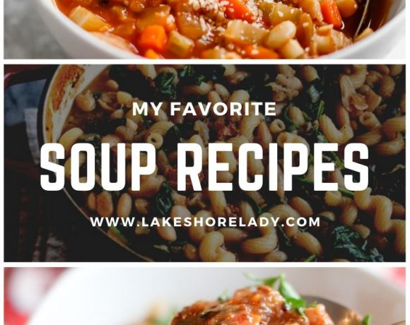 My 8 Favorite Soups | Best Soup Recipes For Cold Weather