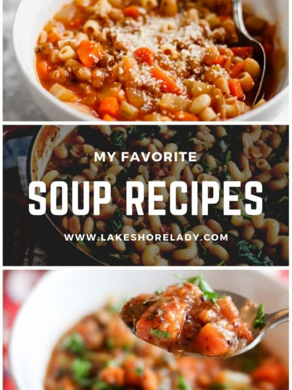 soups for cold weather