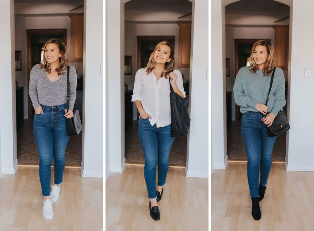 jeans For Petites
