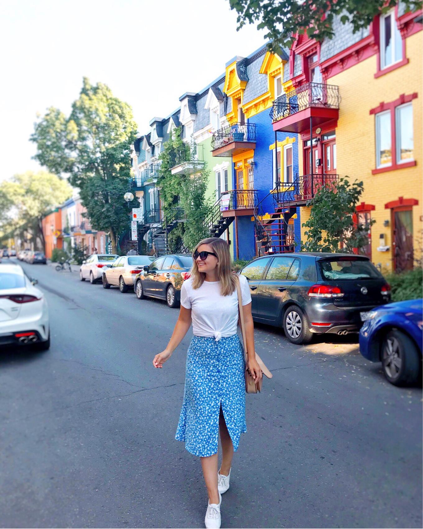 Montreal Weekend Guide