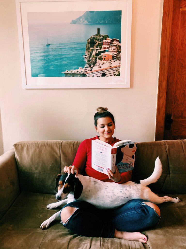 Lake Shore Lady's Book Club