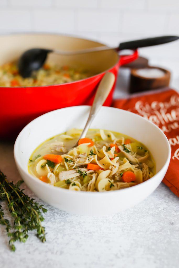 Leftover dishes recipe