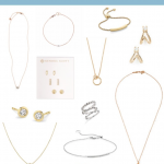 Dainty Jewelry Roundup