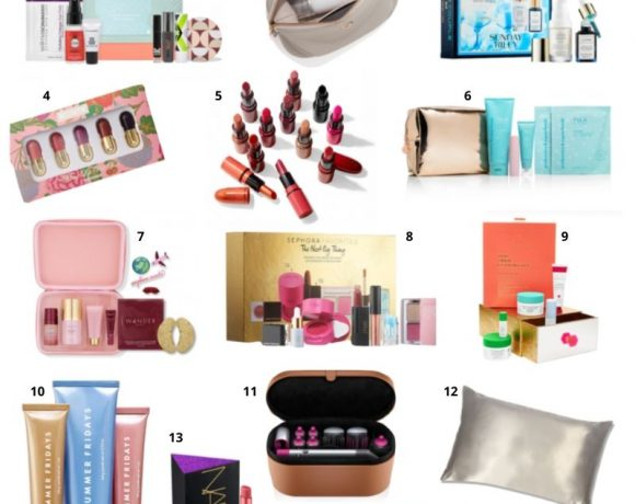 2019 Gift Guide for The Beauty Lover
