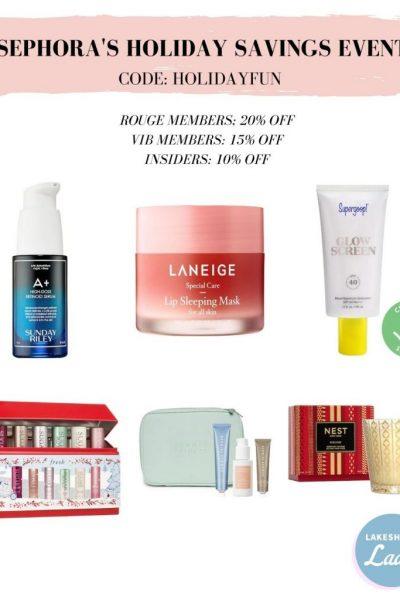 Sephora Sale Favorites