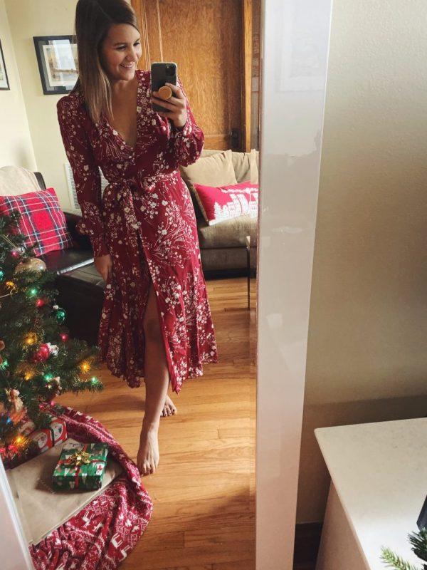 reformation susanna dress