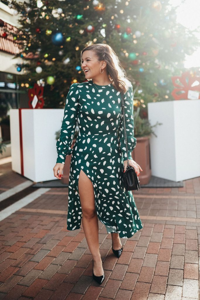 Reformation Dress as one of the bestsellers of 2019