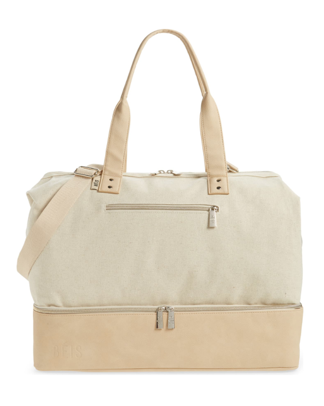 One of the bestsellers of 2019 is this Beis Bag