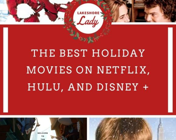 The Best Holiday Movies on Netflix, Hulu, and Disney+
