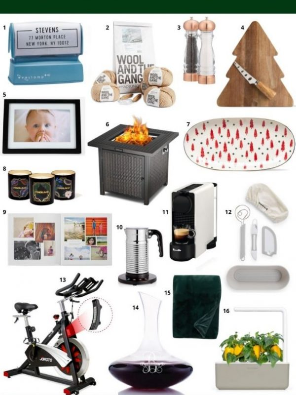 gift guide for couples,in laws, and other couples