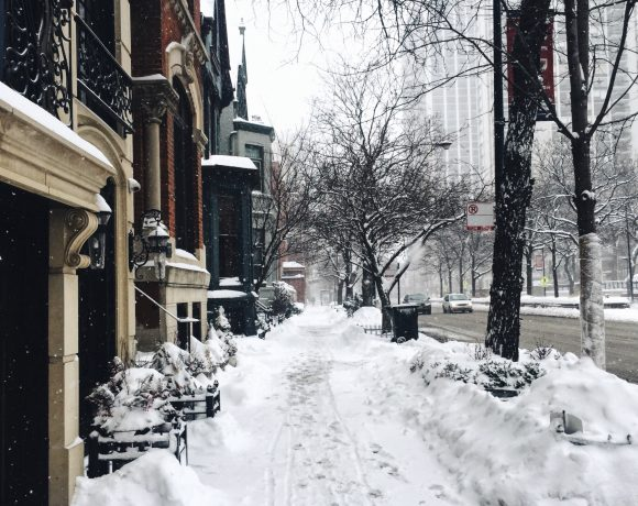 15 Things To Do In Chicago In The Winter