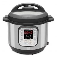 Instant Pot IP-DUO60 321 Electric Pressure Cooker