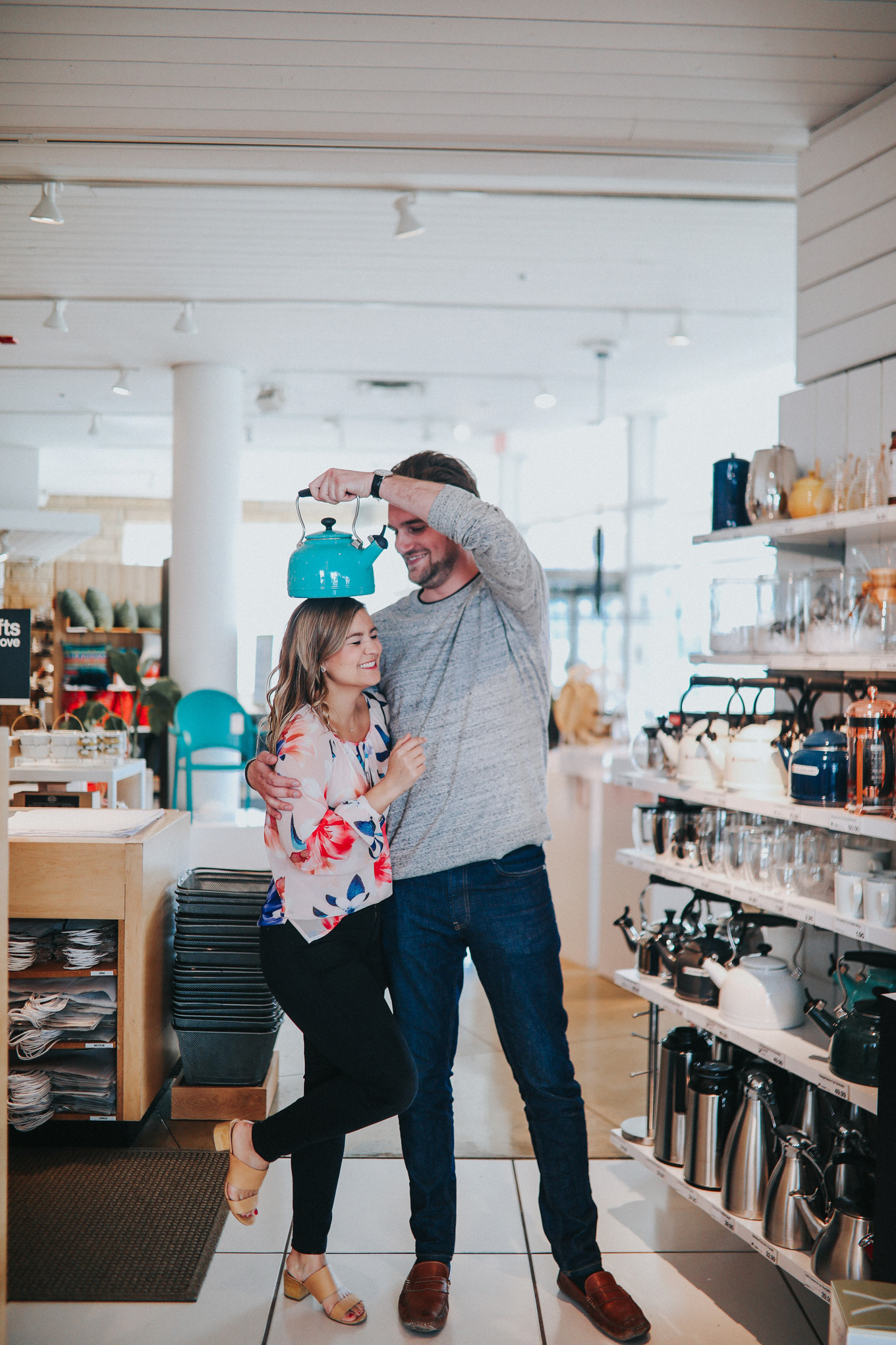 What To Put On Your Wedding Registry