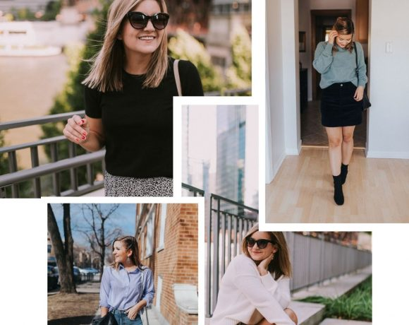 The Best Petite Friendly Items from Everlane (+ 25% off sitewide!)