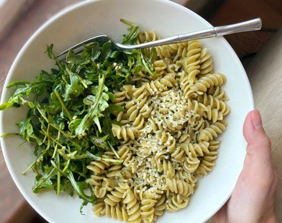 LSL Weekly Meal Plan #2