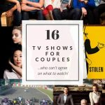 16 TV Shows for Couples
