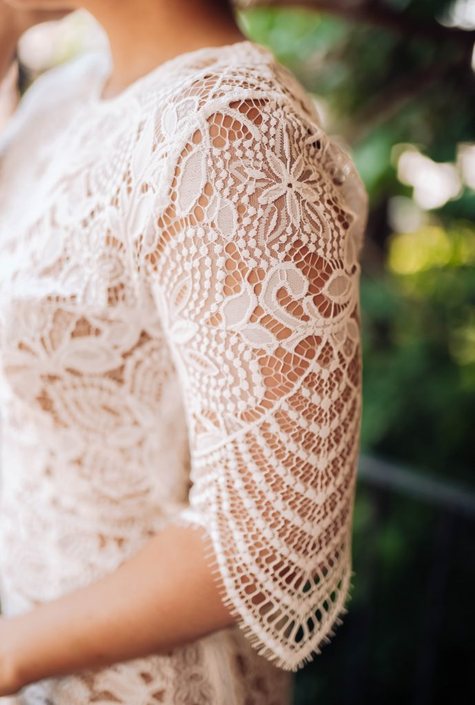Simple Wedding Dresses for Eloping