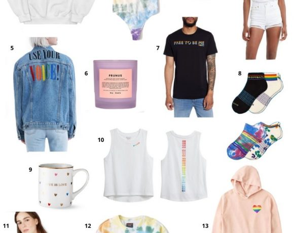 Pride Shopping Roundup