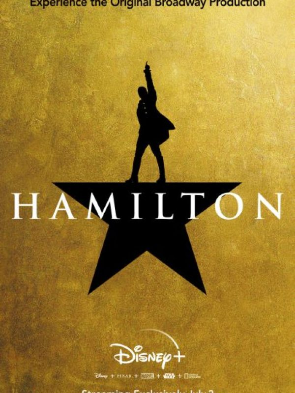 Hamilton Is Disney worth it?