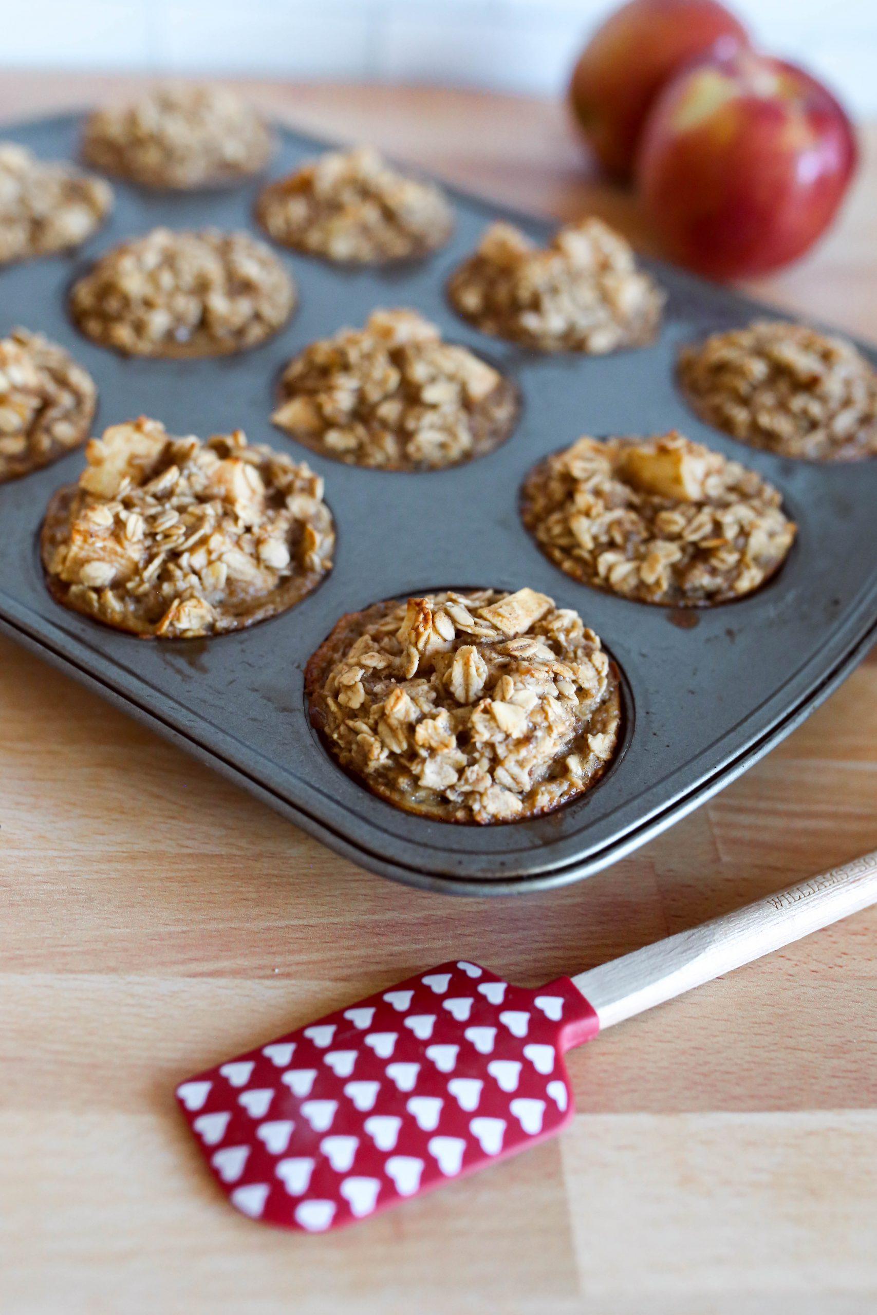 bake oatmeal recipes