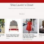 Lake Shore Lady Closet Sale!