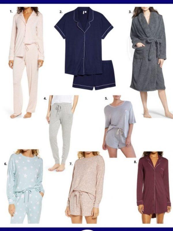 nordstrom sale sleepwear