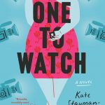 "'One To Watch"" By Kate Stayman-London Questions + My September Book Club Pick!"