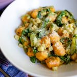 Trader Joe's Sweet Potato Gnocchi Recipe