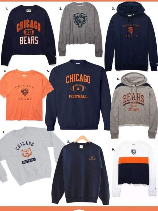 Chicago Bears Gear