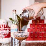 Peppermint Espresso Martini Recipe