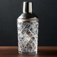 Hatch Cocktail Shaker + Reviews | Crate and Barrel