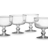 "Dailyware"" Individual Trifle Bowls (Set of 4) 