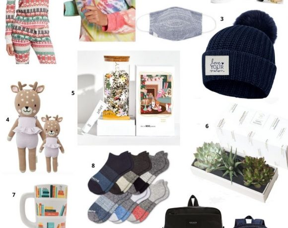 4 Amazing Giving Tuesday Causes + Gifts That Give Back