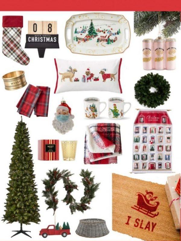 Holiday Decor Roundup