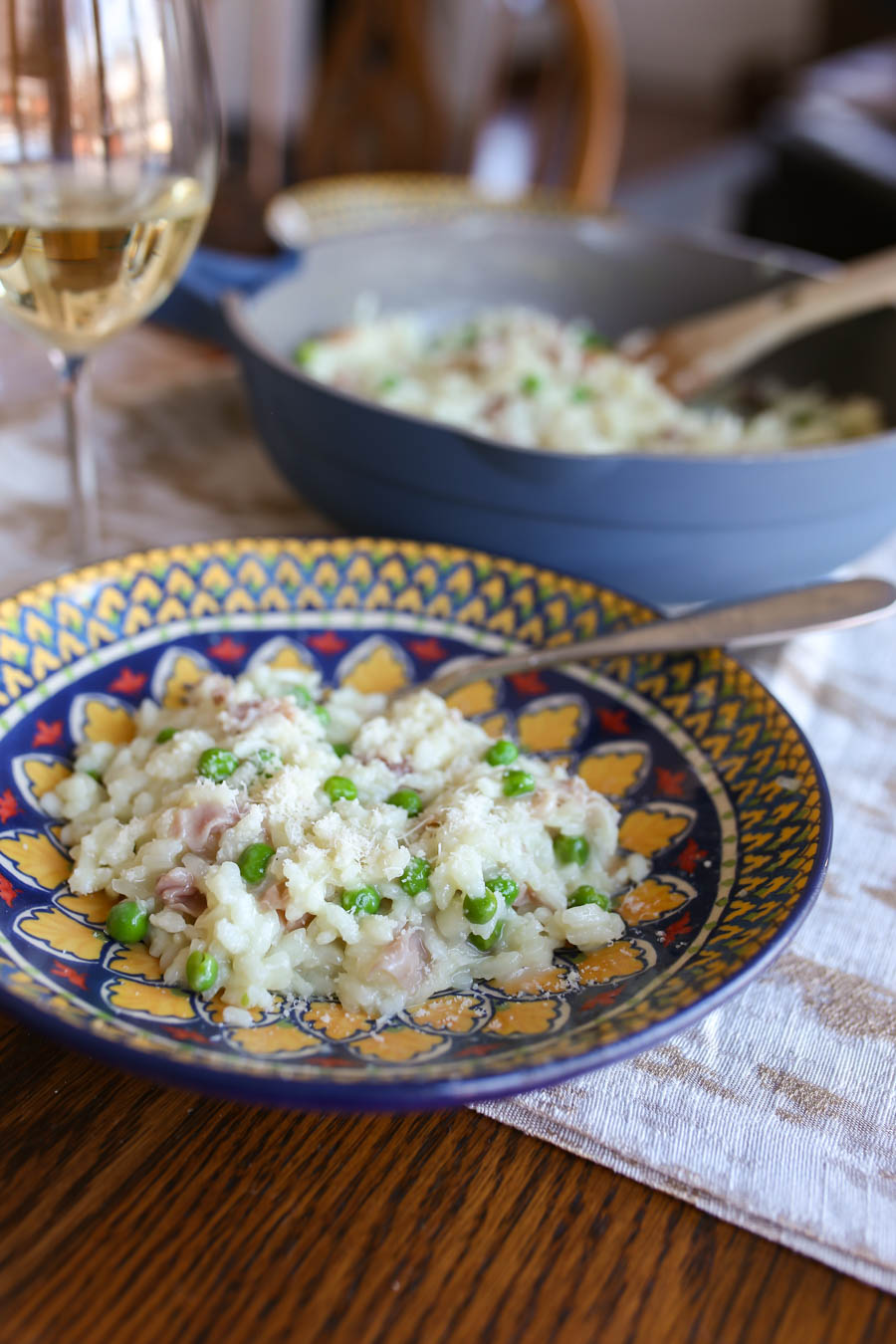 How To Make A Great Risotto