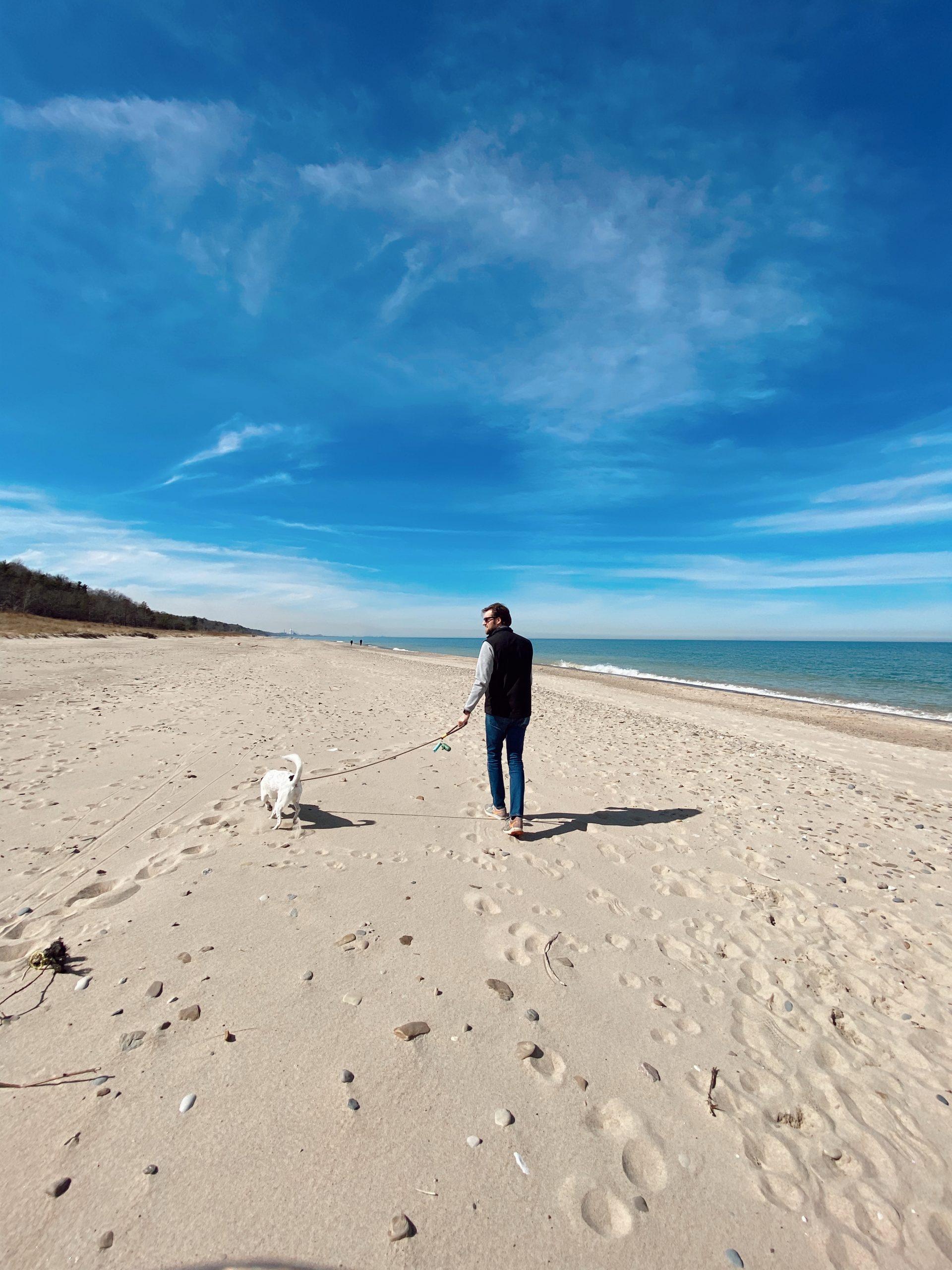 Sunday Spotlights 38 | Indiana Dunes National Park
