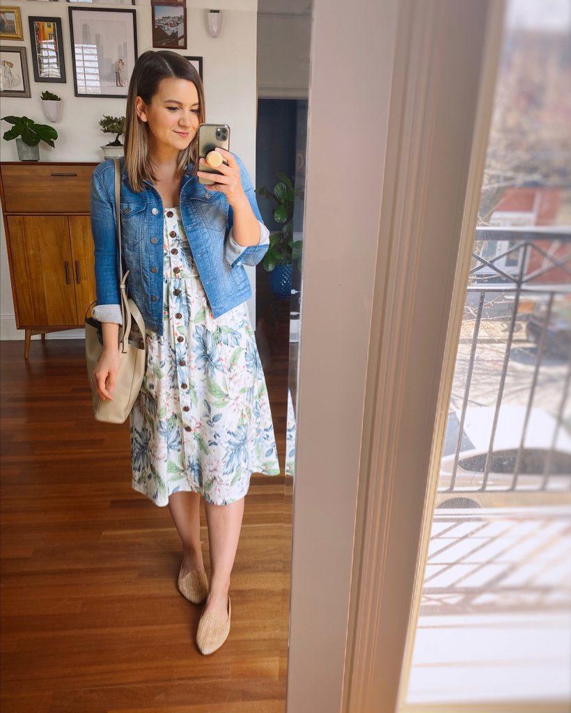 Affordable Summer Dresses Under $75