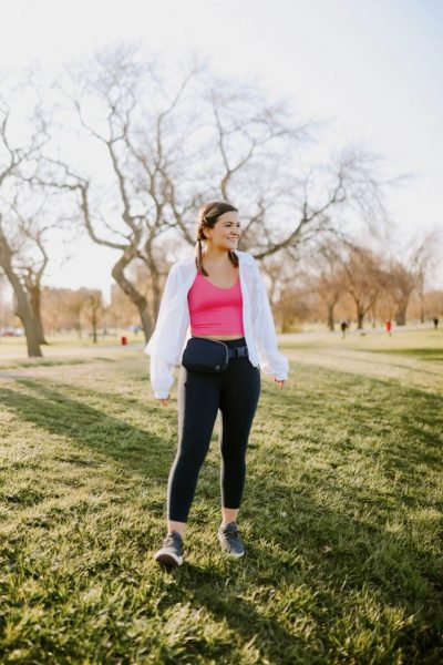 Spring Intentions with Lululemon