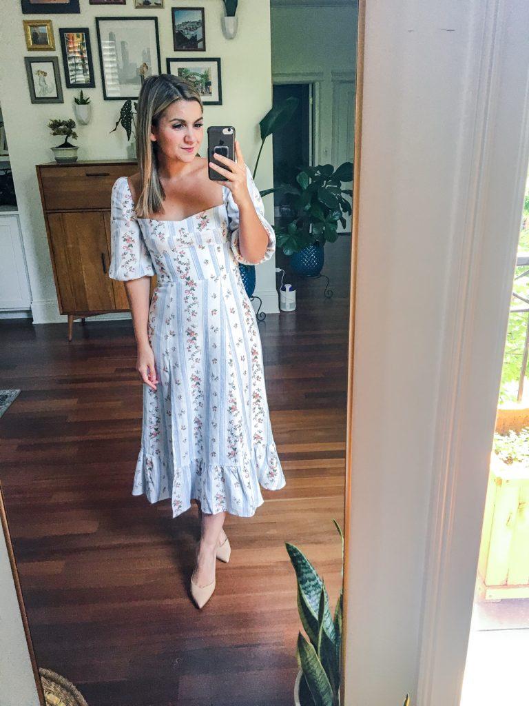 dress for mini moon